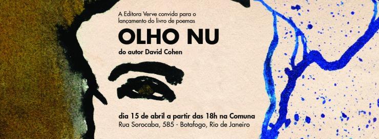 Convite_Olho Nu